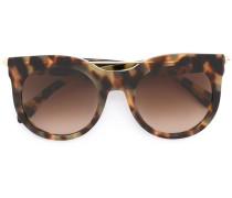 Runde Sonnenbrille - women - Acetat