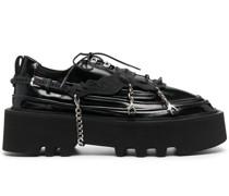 Olov Elevator Oxford-Schuhe