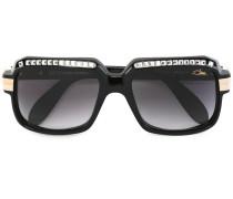 - Sonnenbrille mit Oversized-Gestell - unisex