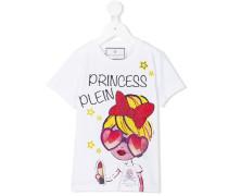 'Princess Plein' T-Shirt