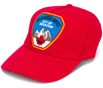 Dsquared Bros baseball cap