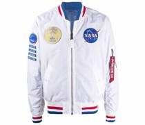 NASA Bomberjacke