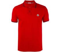 Poloshirt mit Streifen - men - Baumwolle - XL