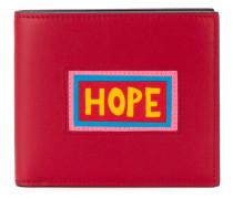 Hope billfold wallet