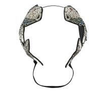 embellished fish headband