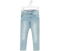 Jeans mit Stone-Wash-Effekt - kids