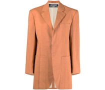 La veste d'homme Oversized-Blazer