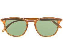Clark tortoise-shell sunglasses