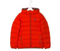 Teen classic padded jacket