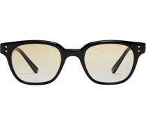 Eckige Volta Sonnenbrille