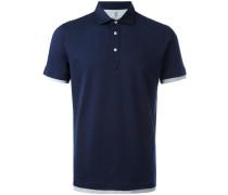 - Klassisches Poloshirt - men - Baumwolle - M