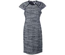 Kleid mit Ärmeleinsätzen