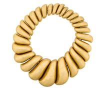 asymmetric round necklace