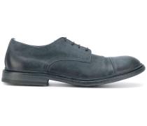 Derby-Schuhe mit Distressed-Optik - men