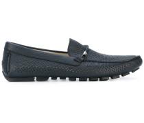 Loafer mit Perforierung - men