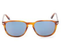 Sonnenbrille mit rundlichen Gläsern - unisex