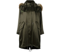 Parka im Oversized-Look