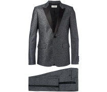 Smoking-Jacke mit Metallic-Effekt - men