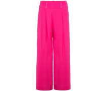 Elodie Front Pleat Trousers