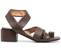 Cubello Sandalen mit Zehenring