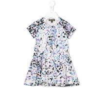 - Kleid mit Animal-Print - kids