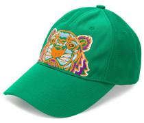 Tiger Canvas cap