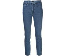 Gekürzte 'Colette' Skinny-Jeans