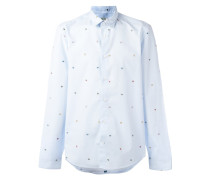 'Micro Tanami' Hemd