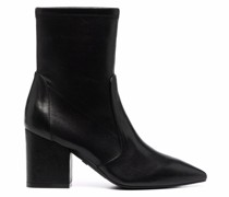 Vernell 75mm ankle boots