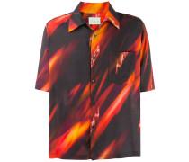 'Fyre' Hawaiihemd