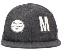 patch detail cap