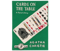 Cards on the Table clutch