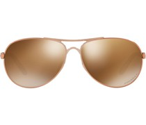 Polarisierte Pilotenbrille