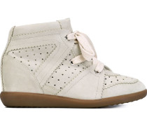 Étoile 'Bobby' Wedge-Sneakers