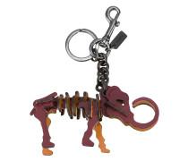 Schlüsselanhänger mit Mammut-Design