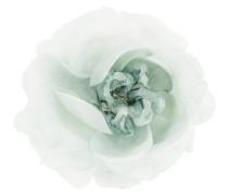 Brosche mit Blume