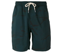 - Shorts mit Kordelzug - men - Polyamid - L