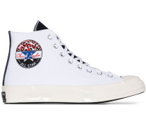 'Logo Play Chuck 70' High-Top-Sneakers