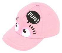 - 'Fun' Baseballkappe mit Print - kids
