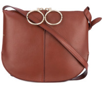 small 'Kuti' shoulder bag - women - Leder