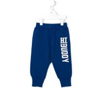 'Pafub' track pants