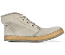 'S3' High-Top-Sneakers
