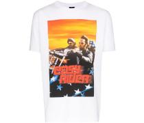 "T-Shirt mit ""Easy Rider""-Print"