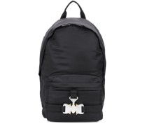 front buckle back pack