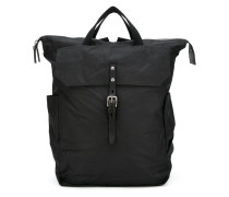 'Ashley Waxy' Rucksack
