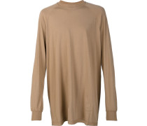 Oversized-Langarmshirt