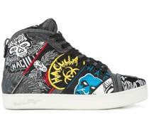 'Rancid' Sneakers