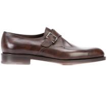 'Ringmore' Monk-Schuhe - men - Leder - 8