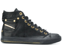 Exposure IV W hi-top sneakers
