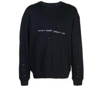 'Nip and Tuck' Sweatshirt